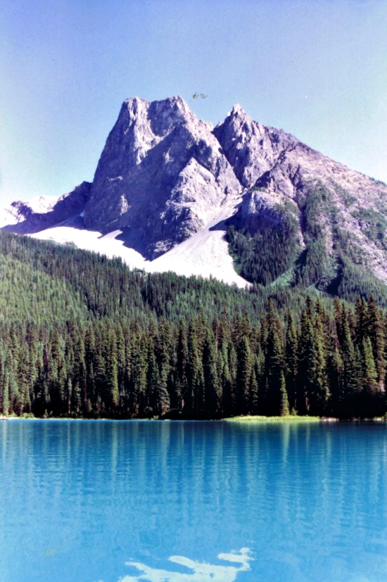 Emmerald Lake