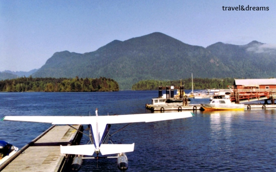 Tofino. Vancouver Island