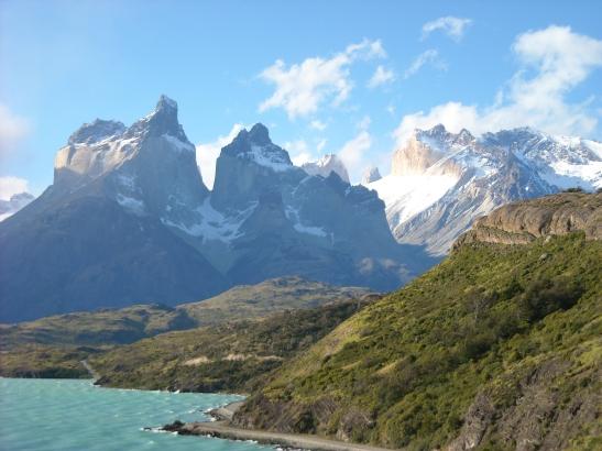 Parque Nacional Las Torres del Paine. Patàgonia. Xil·le