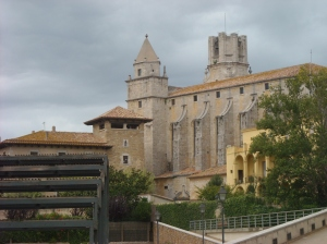 Esglesia de Torruella de Montgrí