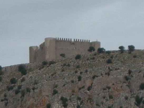 Castell de Torruella de Montgrí