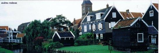 Monikemdam. Holanda