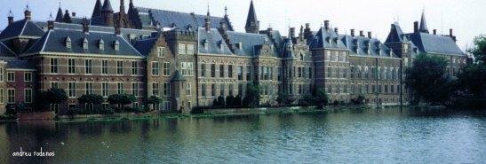 Den Haag (La Haya). Holanda