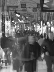 Mercat del Gran Bazar d'Istanbul