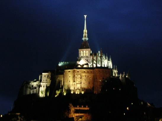 MOUNT SAINT MICHEL42