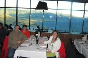 Sopar al Skydome de Queenstown. Nova Zelanda