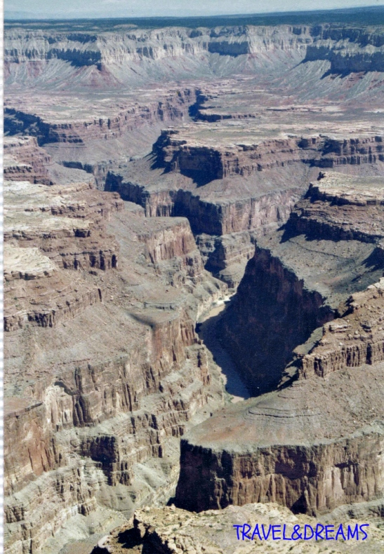 Colorado Grand Canyon (Arizona)