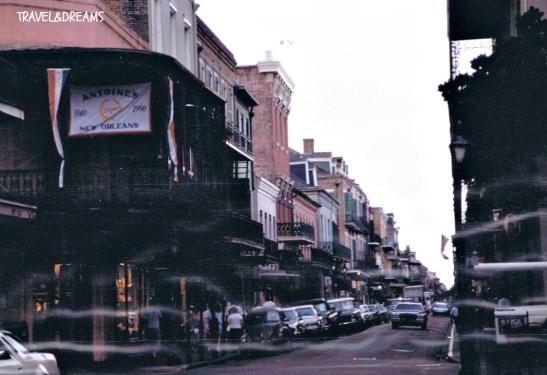 Bourbon Street (Nova Orleans) / Bourbon Street (New Orleans)