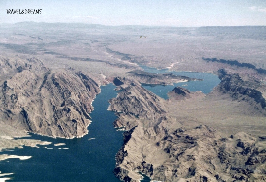 La presa Hoover (Arizona) / Hoover Dam (Arizona)