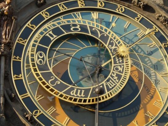 Rellotge Astronòmic