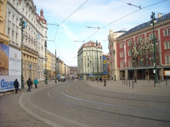 Plaça de la República