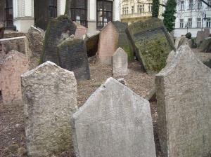 Cementiri jueu a Josefov