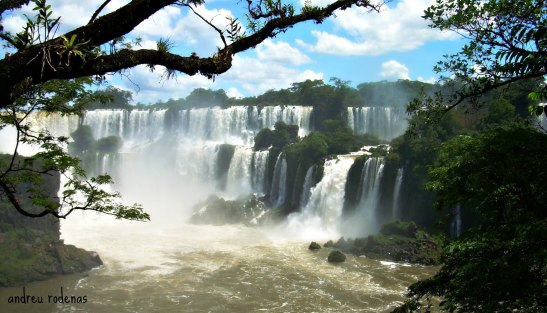 Cataratas de Iguazú / Iguazú Falls