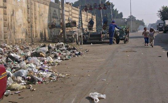 Carrer d'El Caire / Cairo Street