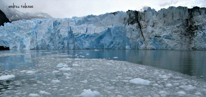 Glacera Spagazzini, PN Los Glaciares. Patagonia / Spagazzini Glacier, Los Glaciares NP. Patagonia