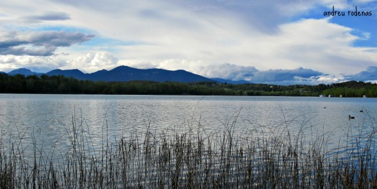 Llac de Banyoles / Banyoles Lake