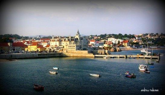 Ciutat de Cascais. Portugal