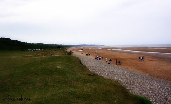 Omaha Beach. Normandia / Omaha Beach. Normandy