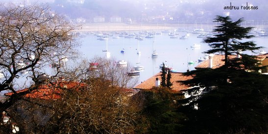 Hondarribia. Pais Basc / Hondarribia. Basque Country