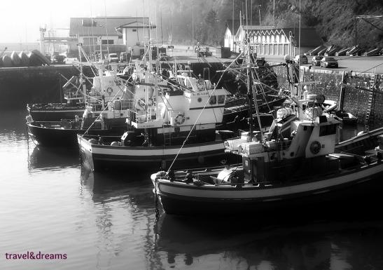 Port de Getaria / Getaria Port