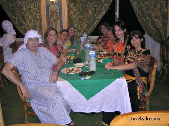 """El grup dels """"habibis"""" a Egipte / """"Habibis"""" group in Egypt"""