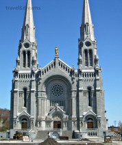 Sainte Anne de Beaupre