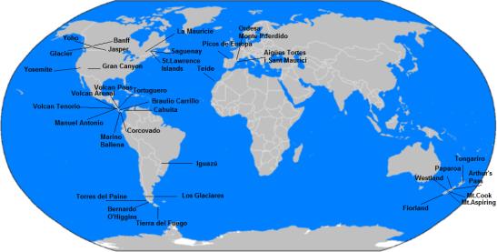 Mapa del mon2